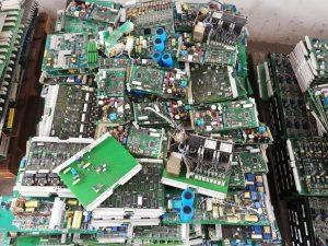 MM Century- Electronic Waste Management