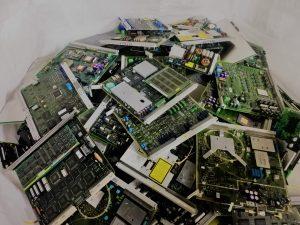 MM Century- E-waste, E-waste Management Services