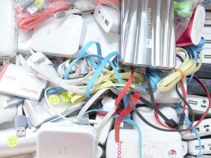MM Century- E-waste, Electronic Waste Management
