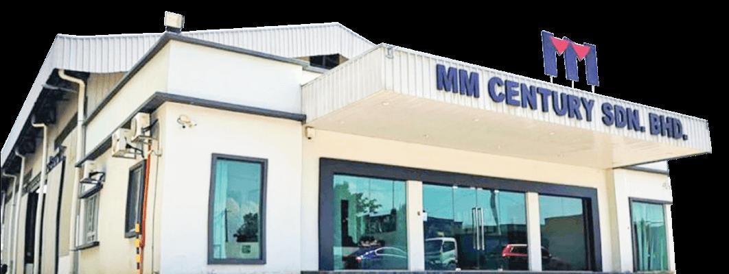 MM Century- MM Cenury Factory