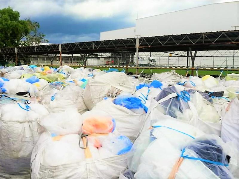 MM Century- Plastic Waste Solution
