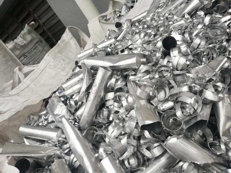 MM Century- Scrap Metal, Scrap Metal Waste Management