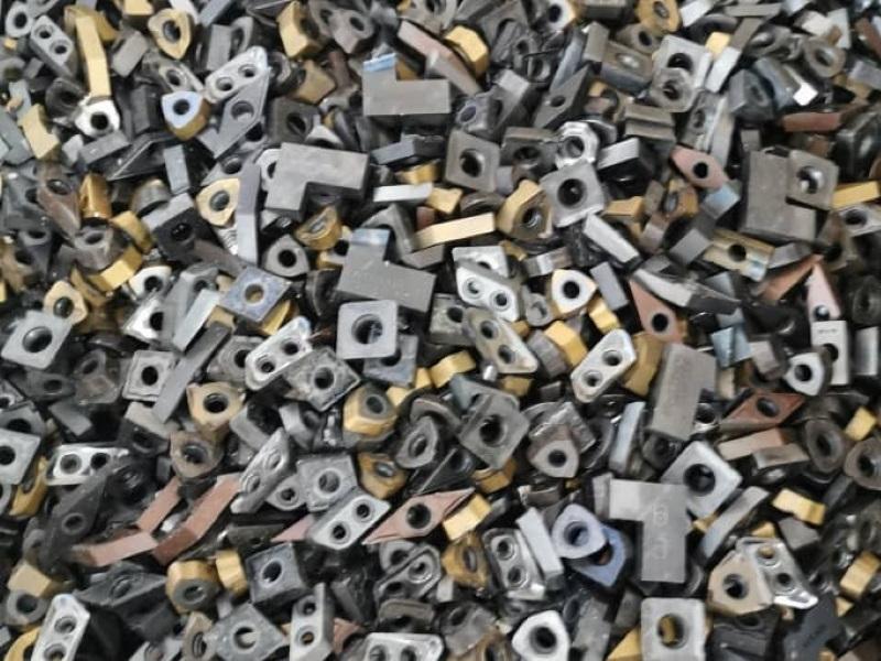 MM Century- Scrap Metal, Scrap Metal Management