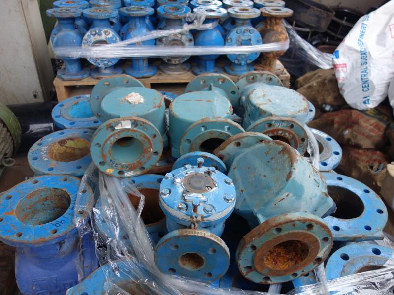 MM Century- Scrap-Metal Waste Management Services