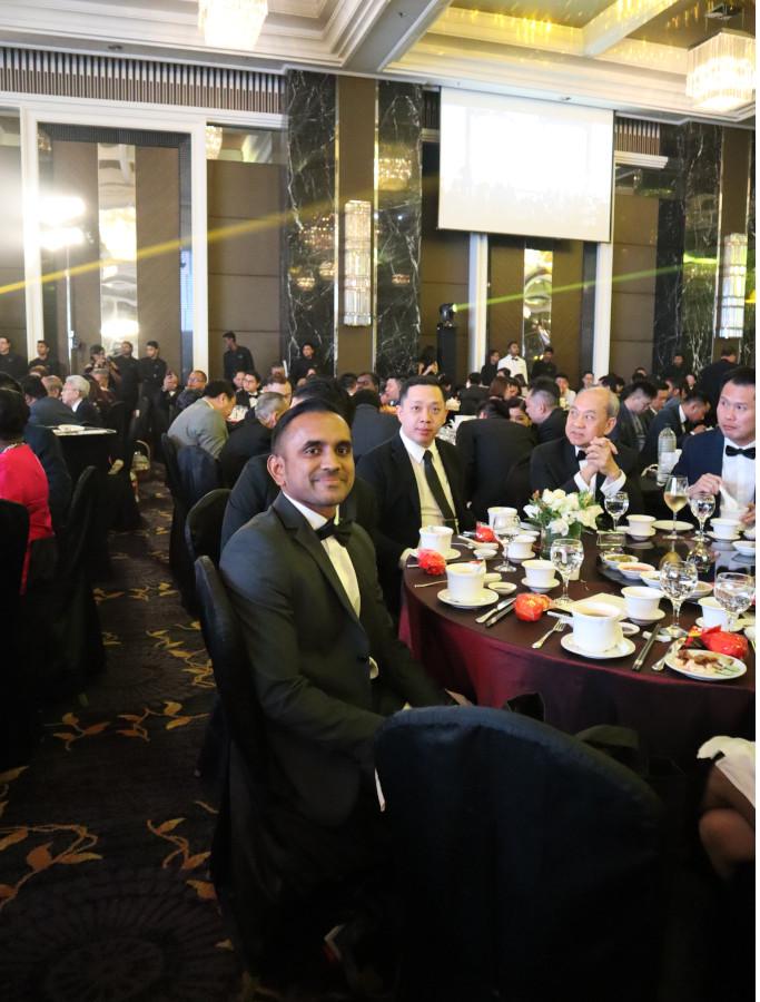 MM Century- Star Outstanding Business Award 2019